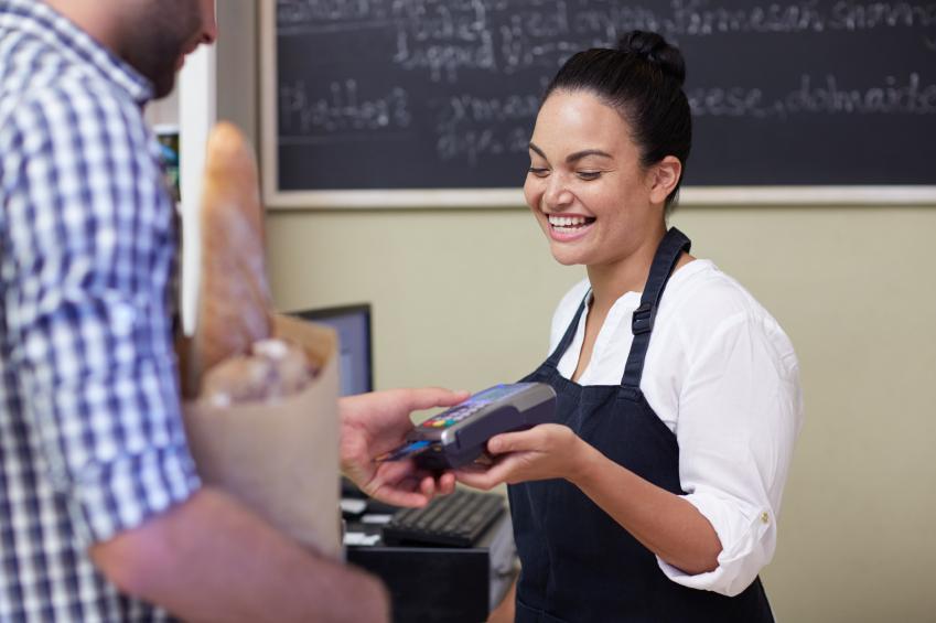 Voici nos solutions pour un terminal de paiement mobile