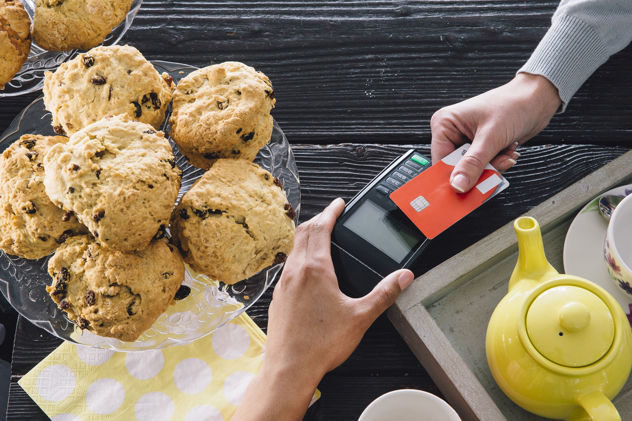 Paiement sans contact: vos transactions sont 100% sécurisées