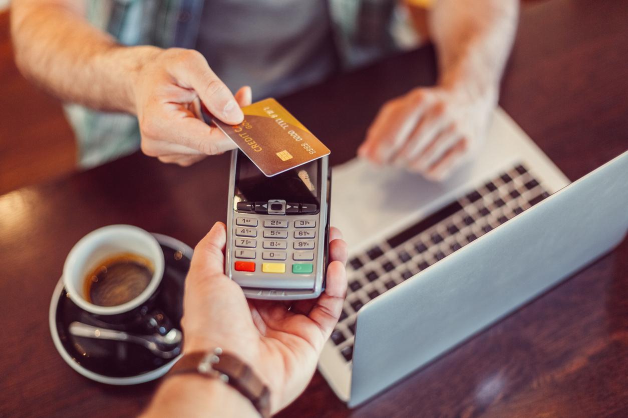 Le terminal de paiement mobile qui convient à votre activité