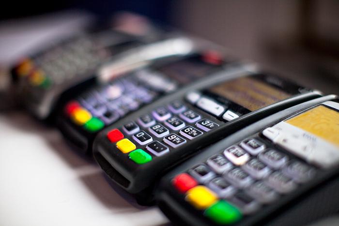 Paiement par terminal bancontact
