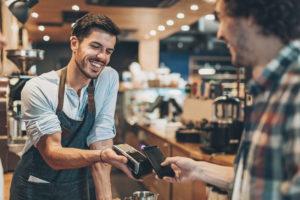 lecteur de carte bancaire : faites de votre smarphone un terminal de paiement