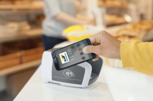 Bancontact mobile paiement facile en magasin