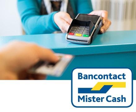 Terminal bancontact : vos transactions en toute sécurité