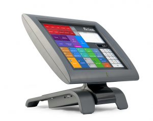 caisse enregistreuse tactile logiciel