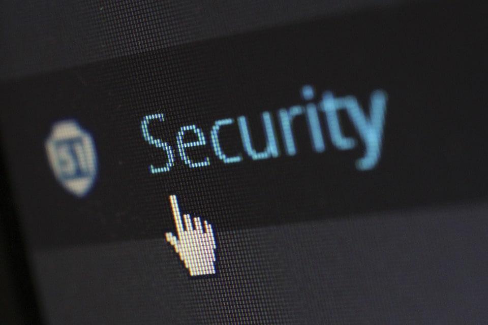logiciel de caisse sécurité