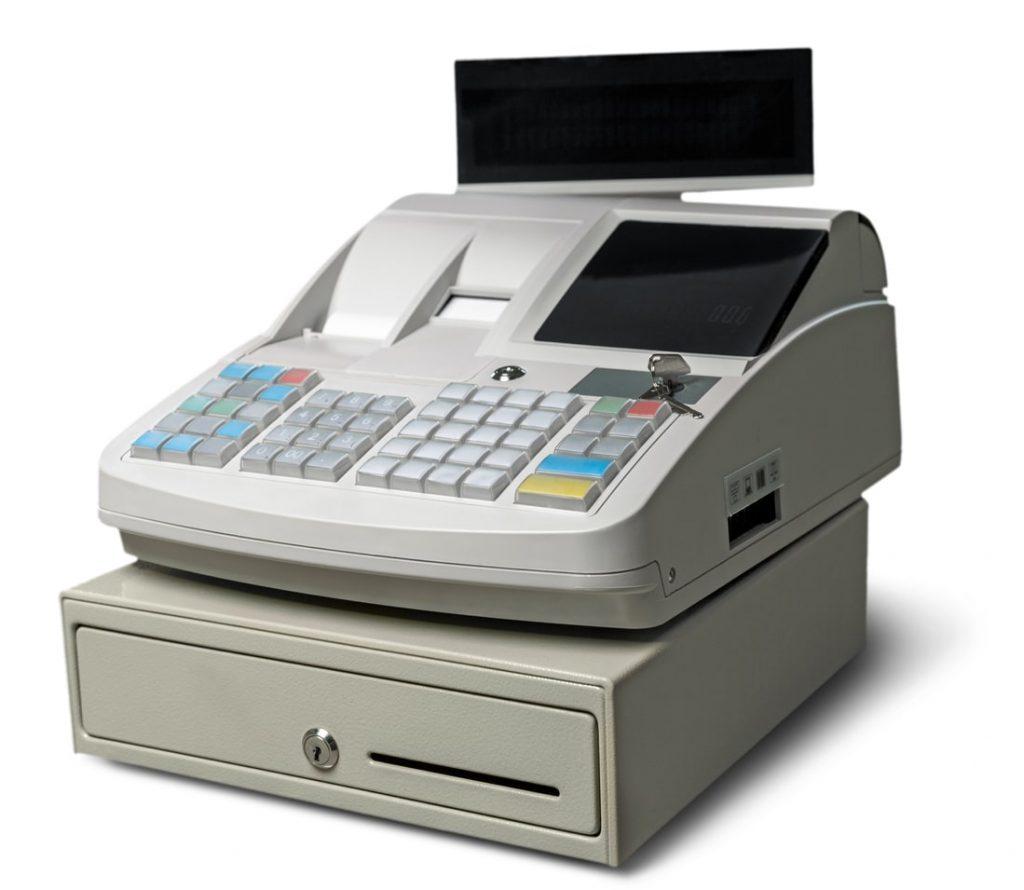 prix caisse enregistreuse numérique