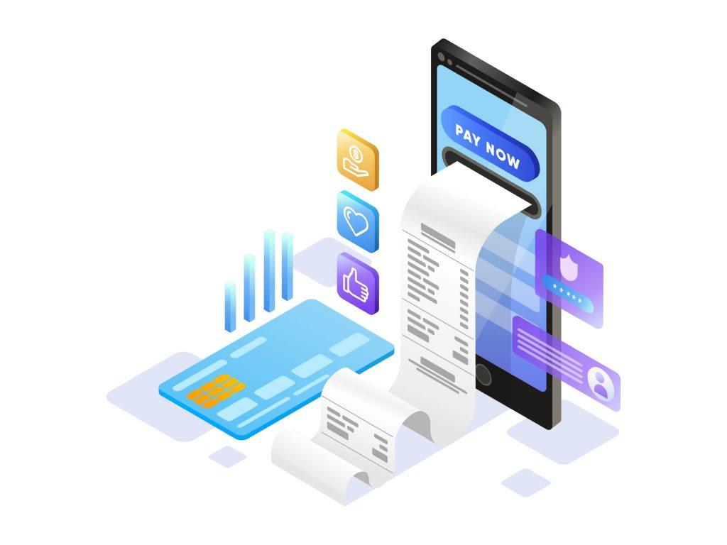 Paiement en ligne intégré API